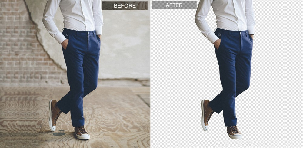 Mr.clipping experts 07 - Clipping Path